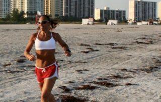 autunno, corsa, provare, non mollare, sport, impegno, felicità, buon umore, endorfine,