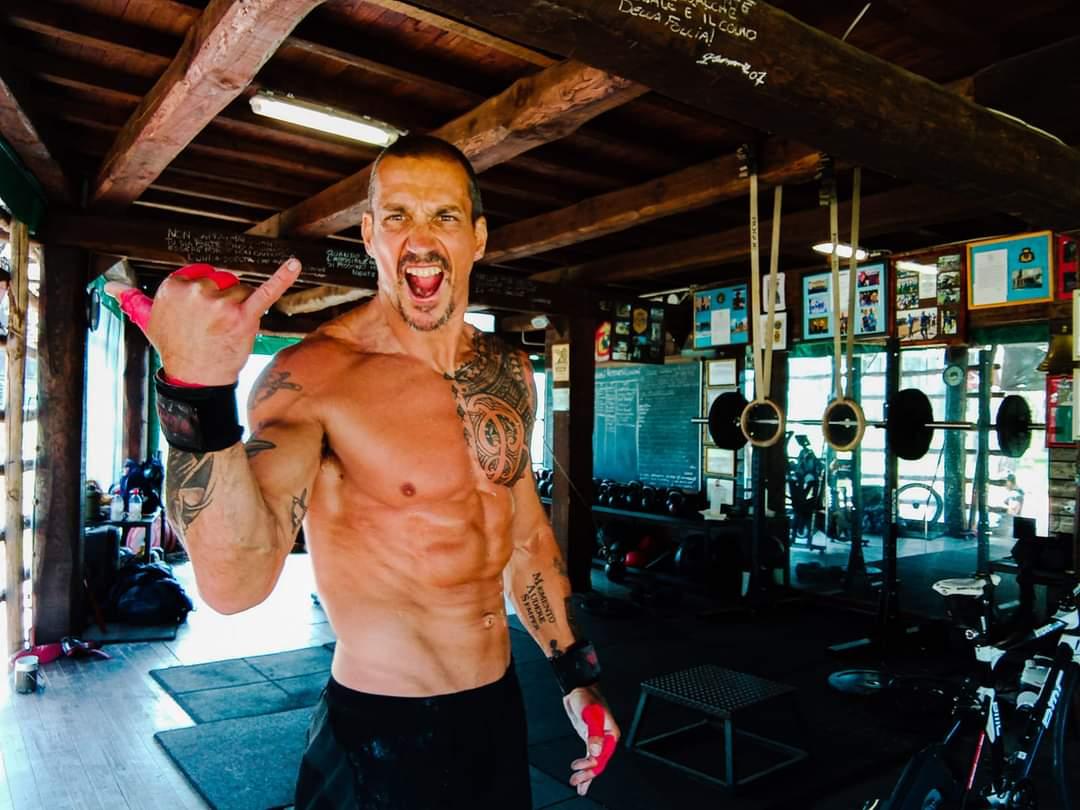 resilienza, forza mentale, sport, forza, chemioterapia, chemio, sopravvissuto, never give up, mai mollare, workout, allenamento, terryandyou, seal academy
